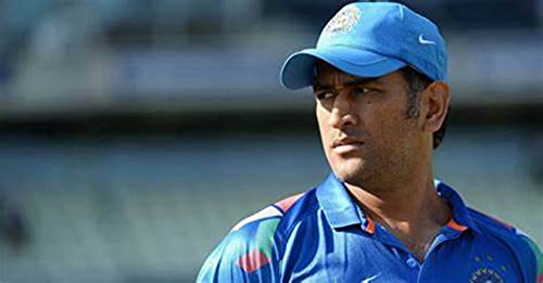 M.S. Dhoni is the greatest cricketer India has produced: : M.S. Dhoni is the greatest cricketer India has produced: N. Srinivasan (English Edition)