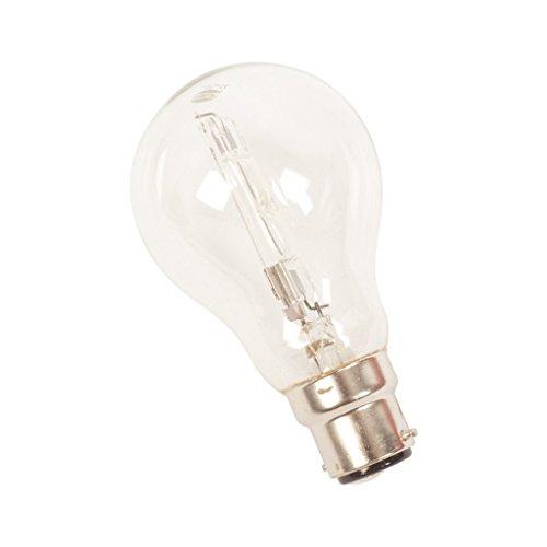 Energizer EVES4867 Energiesparlampen, multi, 80 (100 Watt) BC/B22