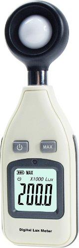 測定単位2種類 デジタル照度計 ルクスメーターGMAR813A