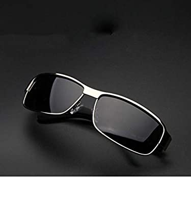 TZTZ WQYTER Sports Sunglasses Square Frame Glasses for Men and Women Flexible and Durable Fashion Glasses WQYTER