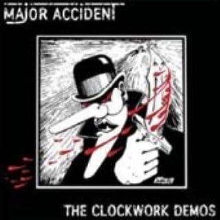 Clockwork Demos [12 inch Analog]