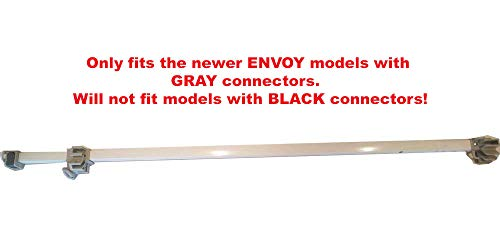 E-Z UP Envoy 10x10 Straight Leg Instant Shelter Canopy-Entire Leg Assembly Replacement Parts