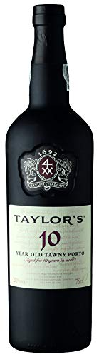 Taylor's 10 Years Old Tawny Port 20% - 750ml