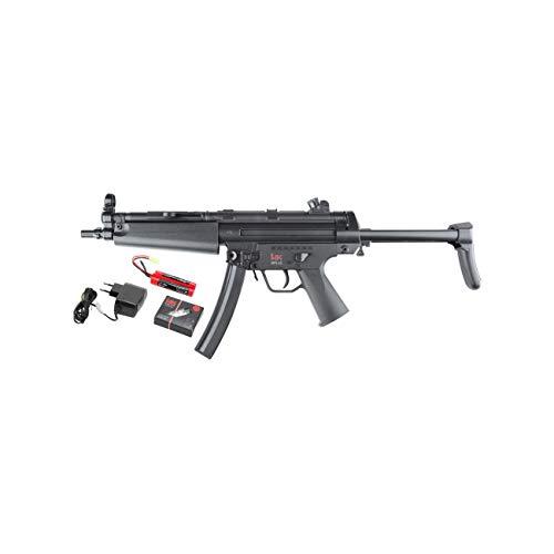 HECKLER & KOCH MP5 A5 Bild