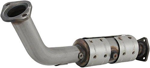 03 honda crv catalytic converter - 9