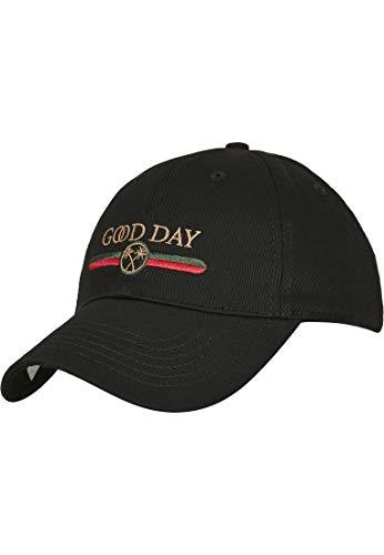 Cayler und Sons Unisex Cap WL Good Day Curved, Farbe:black/mc, Größe:one size
