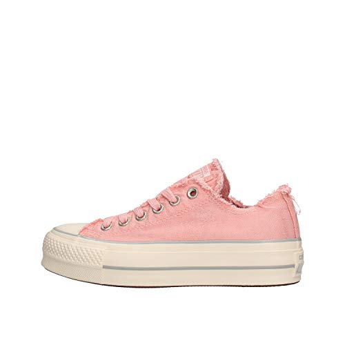 Converse 560948C Sneakers Donna Rosa 37