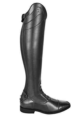 Cavallo Reitstiefel Linus Slim | Farbe: schwarz | Größe: 6-6½ | Schaftform: 50/35