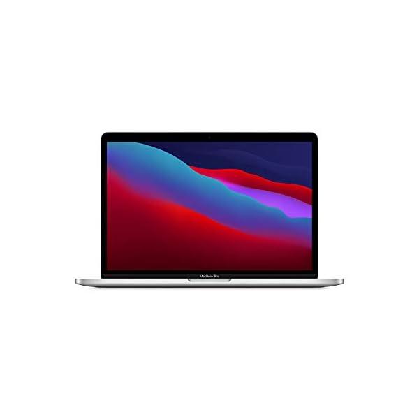 Best New Apple MacBook Pro in India 2021