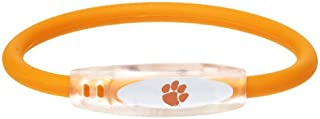 TRION:Z NCAA Clemson Tigers Tide Active Wristband