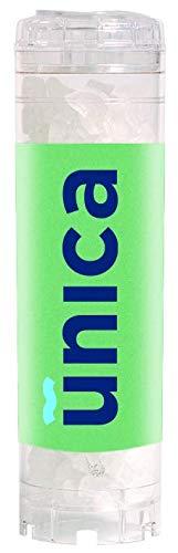 Unica 213203 Cartucho Rellenable Polifosfato, Multicolor