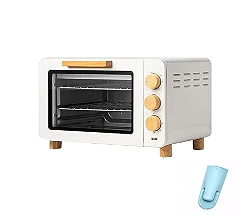 Retro Mini Horno Eléctrico Smart Pequeño Electrodomésticos Explosivo Home Baking Cake Regalos creativos