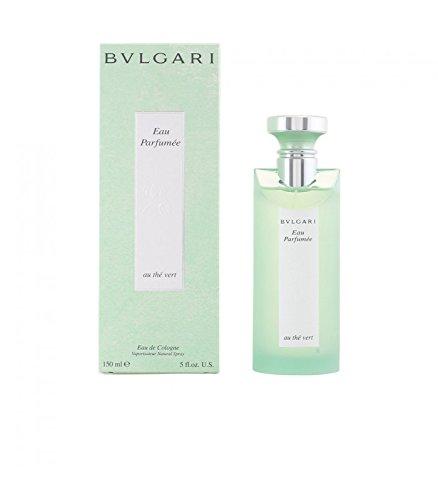 BVLGARI Eau Parfumee au the vert Eau de Cologne Spray, 5 fl oz
