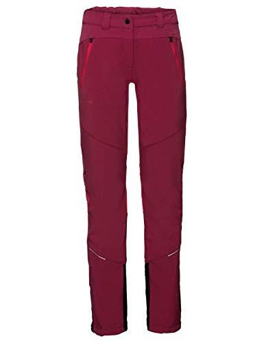 VAUDE Larice III Pantalon pour Femme XL Eclipse
