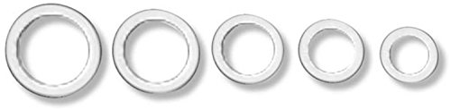 Earl's 177012ERL AN 901 Aluminum Crush Washer