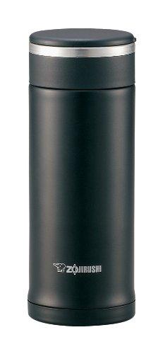 Zojirushi 0.36-Liter Stainless Steel Vacuum Insulated Mug, Black