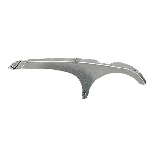 Horn Unisex– Erwachsene Catena 02 Kettenschutz, Silber, 48 Zähne