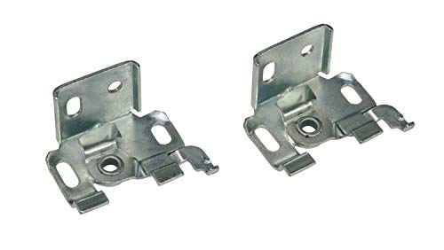 Gardinia Soporte de Metal galvanizado, 0,1, 2, 7033