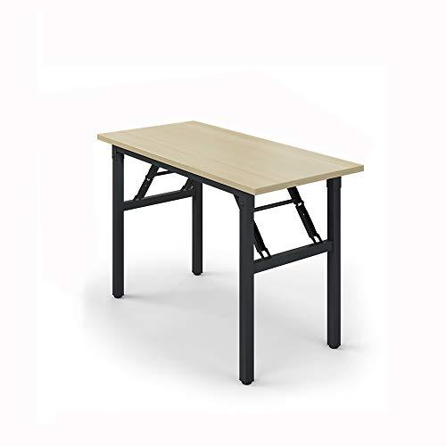 EIU Lang opvouwbaar kleine tafel decoratieschort enkele vergadertafel rechthoekig huis locatie kantoor lange lettertjes training tafel W1/11