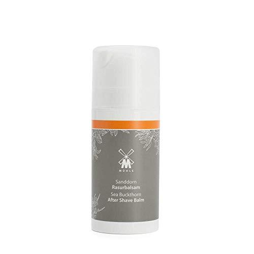 MÜHLE - After Shave Balsam Sanddorn - für alle Hauttypen