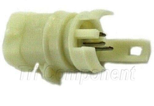 Connector, Case, 3 Prong, TH700-R4 4L60 TH200 TH125 4L30E, 1980-Up, 77983
