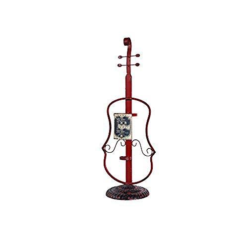 Nologo TLF-FF Violinen-Cello-Form Weinregal und Flaschenlagerung Weinregal Dekorationen Art Craft