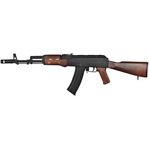 well Airsoft Kalashnikov AK47 AEG 0.5 Joule D47