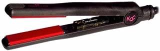 KQC Ceramic Tourmaline Styling Iron with X-Heat Technology, Model: KR-105R, 1