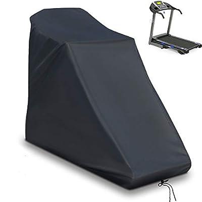 Amazon - 15% Off on Non-Folding Treadmill Cover, Upgrade Running Machine Cover