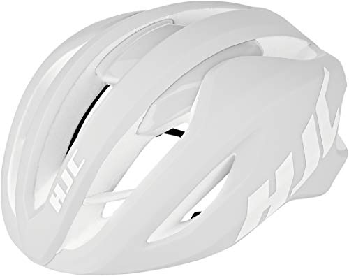 HJC Valeco Road Helm matt/Gloss White Kopfumfang M | 55-59cm 2020 Fahrradhelm