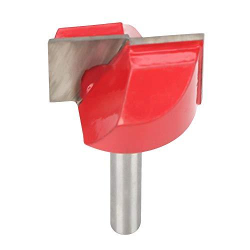 Fresa per la Pulizia del Fondo Fresa per la Lavorazione del Legno Utensile per Ll Taglio di Macchine per Intagliare CNC 6 mm Diametro Gambo 6 × 16mm 6 × 22mm 6 × 25mm 6 × 28mm (6×25)