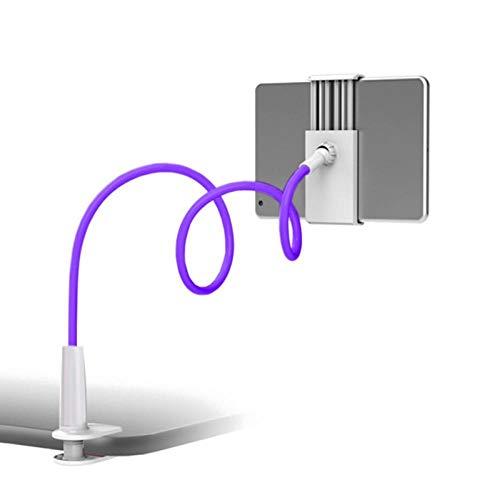 KJST Handy Halter Handyhalter Handyhalterunghandy-Ständer Rack 360 Rotierende Flexible Lange Arm Handy-Ständer Desktop-Bett Faulen Mann Stehen Handy-Ständer Für Tablet-Z.
