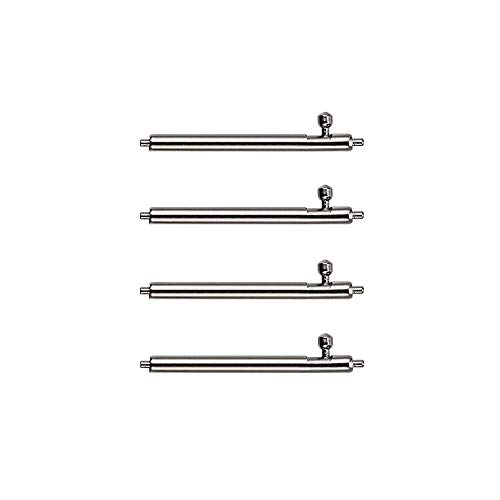 Best Prices! Yeejok 20mm Quick Release Pin Bars Watch Accessories, for Garmin Vivoactive 3 / Forerun...