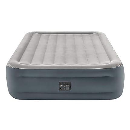 Intex 64126NP - Cama de Aire para 2 Essential Rest