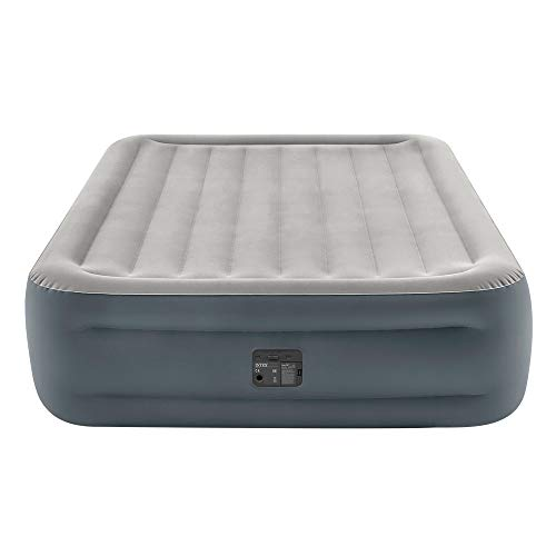 Intex 64126NP - Cama de Aire para 2 Essential Rest