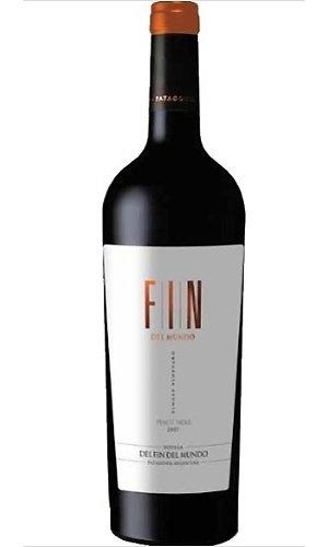 Bodega del Fin del Mundo Cabernet Franc 0,75 L 2012 Single Vineyard Rotwein trocken
