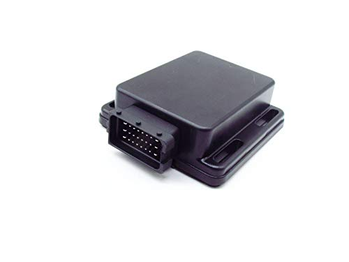 CNKF 1 Set Caja de afinación + ECU 24 Pines Socket a Juego