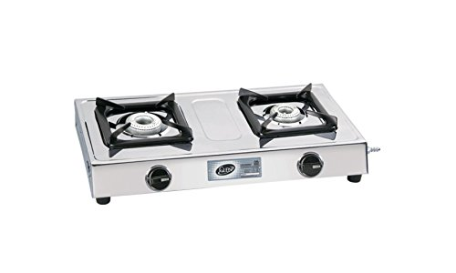 Glen GL 1020 SS Stainless Steel Cooktops