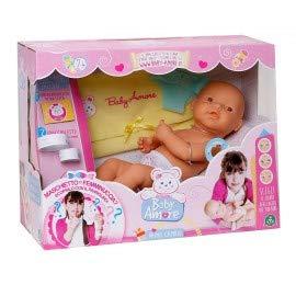 Giochi Preziosi Baby Amore Base 618, Multicolore, 8056379063322