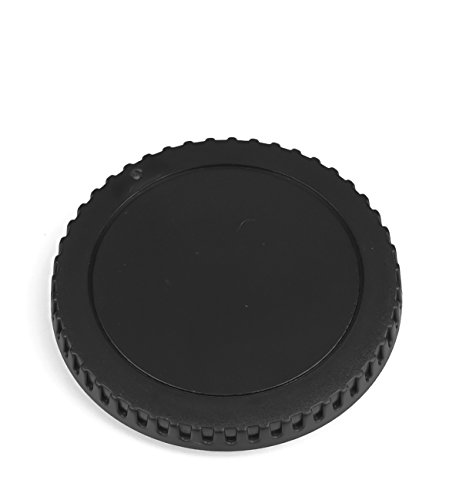 Voor Canon EOS behuizingsdeksel behuizing kap lensdeksel body cap objectief
