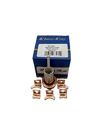 Victory Lap ND-34SOL Solenoid Repair Kit