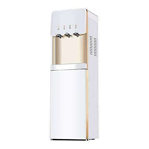 SS-1 Water Cooler Dispenser Floor-Standing Water Machine   Versatile Bottle...
