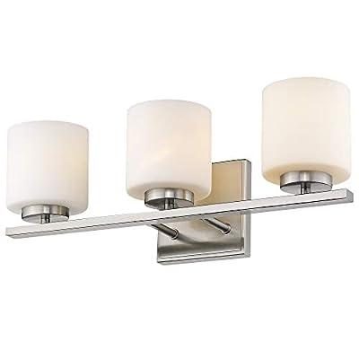 Emliviar Bathroom Vanity Light