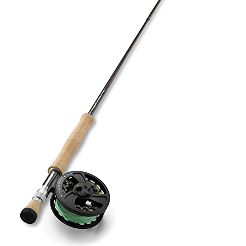 Orvis Encounter 8-Weight 9′ Fly Rod Outfit