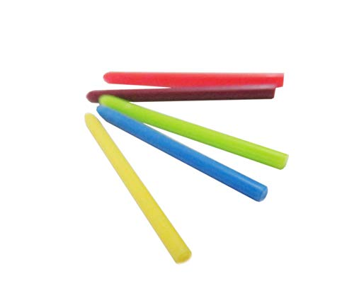 Juego de 5 bolígrafos estándar Coloridos para WACOM Bamboo Capture CTH-470 CTH-480 CTH-480S
