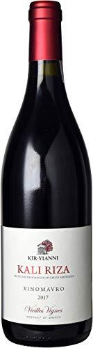 キリ ヤーニ カリ リーザ 2017 ギリシャ 赤ワイン 750ml