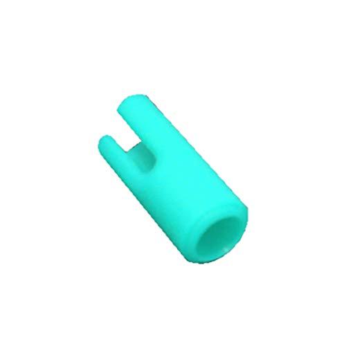 JUNESUN Universal Stifthalteretui Sockelkappe Stiftgriff für Wacom Tablet-Stift LP-171-0K, LP-180-0S, LP-190-2K, LP-1100-4K