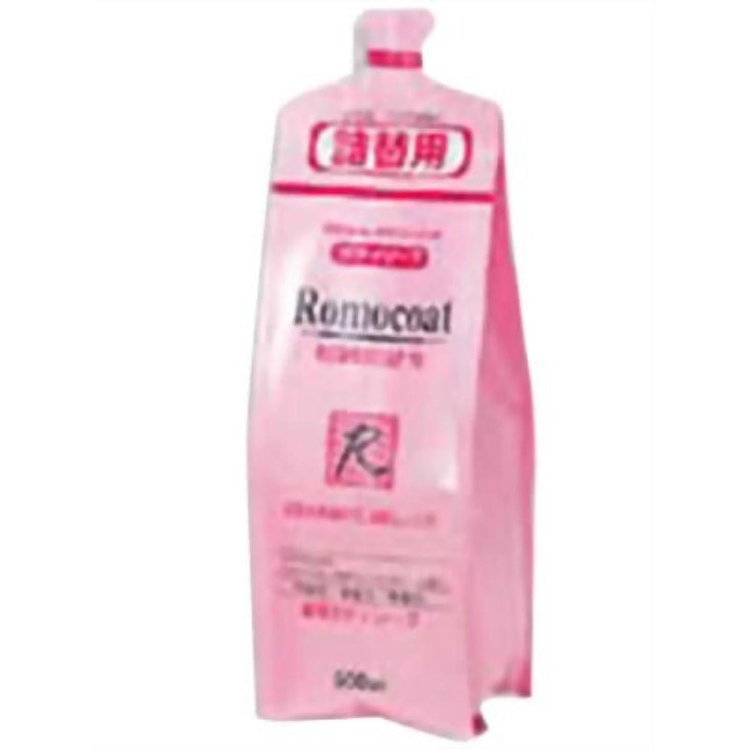 香水超音速負荷ロモコートボディソープM(詰替用) 500ml