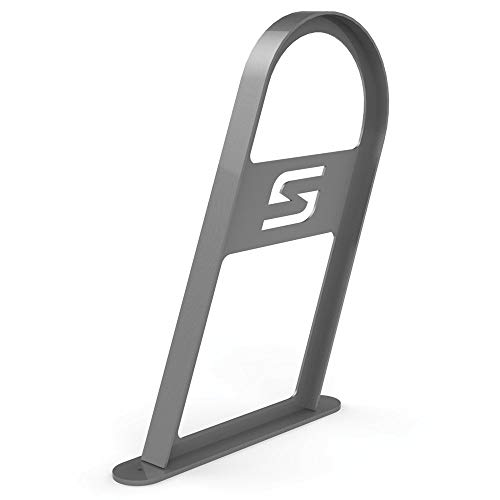 Check Out This Swagman Bicycle Carriers The Postie Commercial Bike Rack, Gunmetal Grey
