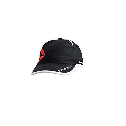 PFANNER Pfanner Baseballcap schwarz